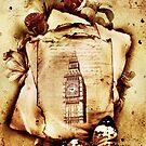 « Londres » par Chrystelle Hubert
