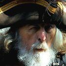 A Pirate Wink by SuddenJim