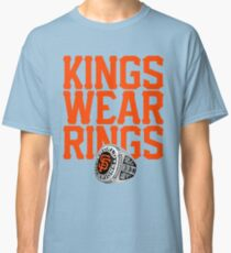 Giant Amongst Kings Classic T-Shirt
