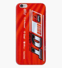 Ducati Banner iPhone case iPhone Case