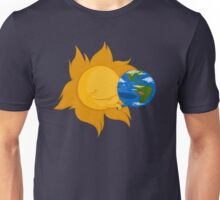 Global Warming #2 Unisex T-Shirt