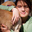 I Love My Dog by Jeanne Sheridan