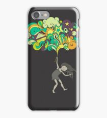 Dreams iPhone Case/Skin