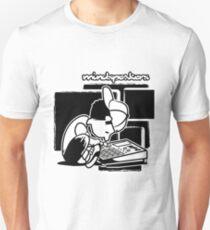 Adam Strange Unisex T-Shirt