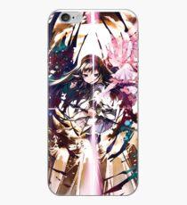 Homura and Madoka iPhone Case