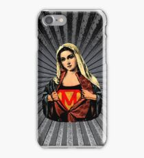 Supermary Street Art iPhone Case/Skin
