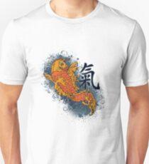 Japanese Coy Fish Japan T-Shirt