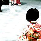 Harajuku  by AnaBanana
