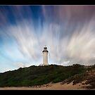 Norah Head Lighthouse by JayDaley