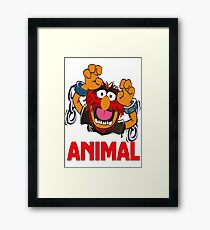 Animal Framed Print