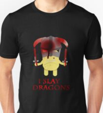 I Slay Dragons! T-Shirt