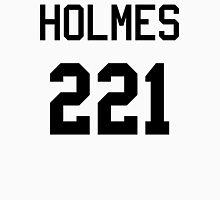 Sherlock Baseball-T Men's Baseball ¾ T-Shirt