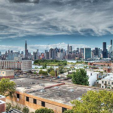 Welcome to New York by lizswezey