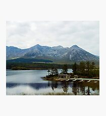 A Peaceful Irish Afternoon Photographic Print