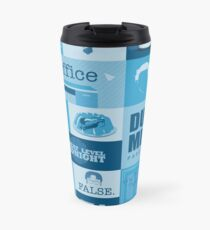 The Office Travel Mug
