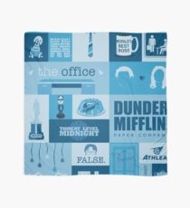 The Office Scarf