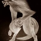 Werewolf by Ornelly Smile