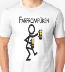 Farfrompukin Slim Fit T-Shirt