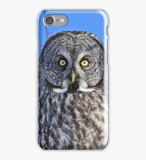 Gather round children I have a story to tell iPhone Case/Skin