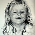 Tonal study by Lynn Hughes