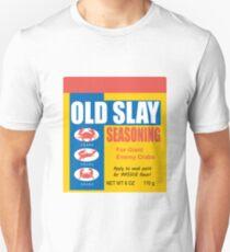 Old Slay T-Shirt