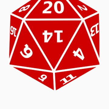 D&D20 by GunnBranch