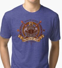 Champion of Capua Tri-blend T-Shirt