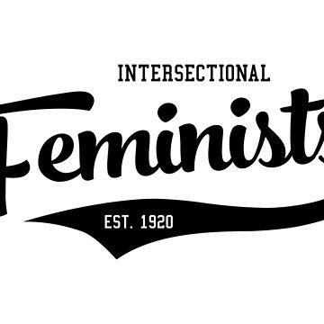 Varsity Feminism by arianazhang