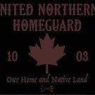 United Northern Homeguard by clemz