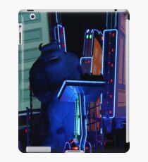 Monsters Inc.  iPad Case/Skin
