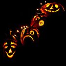 Pumpkin Choir by ElyseFradkin