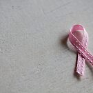 Pink Ribbon by Hege Nolan