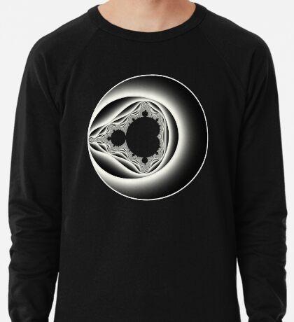 Clasic I Greyscale Lightweight Sweatshirt