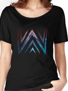 Replicated W - Universe Edition Women's Relaxed Fit T-Shirt