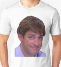 Jim's Smirk - The Office T-Shirt