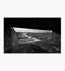 LoughRea Anglers Assoc  Photographic Print
