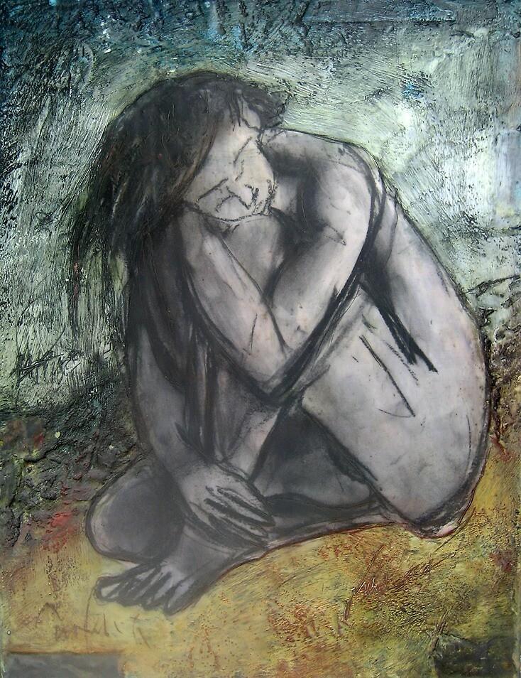 Evolve by Marcie Wolf-Hubbard
