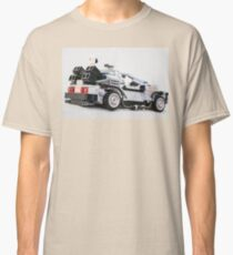Delorean Dmc12 Classic T-Shirt