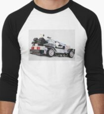 Delorean Dmc12 T-Shirt
