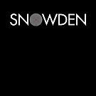 SNOWDEN by Alex Preiss