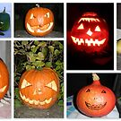 Halloween Pumpkin parade by ©The Creative  Minds