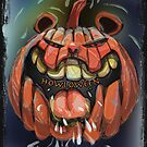 It's a Wrap: Howl-O-Ween is here again! by Tom Godfrey