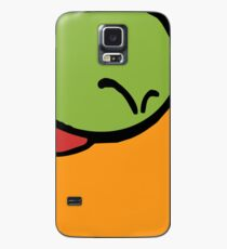this might be retro... strange creature Case/Skin for Samsung Galaxy