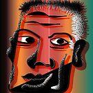Man by IrisGelbart