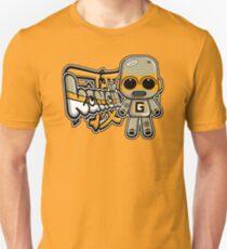 Gadget Mascot Tag Unisex T-Shirt