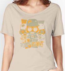 Gadget Mascot Stencil Women's Relaxed Fit T-Shirt