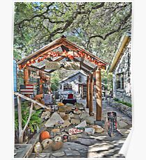 Wimberley Poster