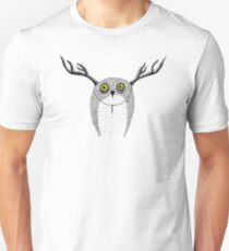 Forest Fancy Dress. Unisex T-Shirt