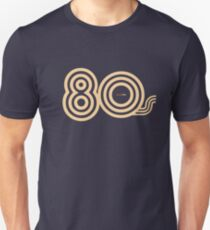 Born in the 80's T-Shirt