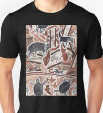 Australian Dreams n°1 Unisex T-Shirt